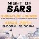 Night of Bars