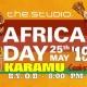 Africa Day Karamu (Soi·rée)