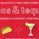 Tacos & Tequila Walk at Trinity Groves