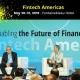 Conferencia de Innovación Bancaria Fintech Americas 2019