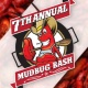 7th Annual Mudbug Bash