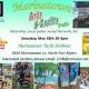 Marinatown Arts & Crafts Fair