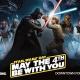 Star Wars Day at Millennial