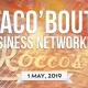 Taco'Bout Business Networking Social at Rocco's Tacos
