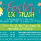 Easter Egg Splash at the Apex Centre