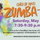 Cinco De Mayo Zumbathon at the Apex Centre