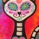 Cinco de Mayo Senor Don Gato Paint Party!