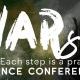 WAR-SHIP DANCE CONFERENCE 'EACH STEP IS A PRAYER'