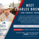 Meet Charles Boswell for Sheriff 2020