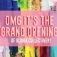Grand Opening of Gloria Collective!