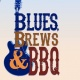 Blues,Brews and BBQ