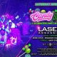 CandyGlow w/ Laser Assassins - The #1 UV reactive party in the SouthEast!