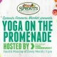 Free Yoga on the Promenade (Piedmont Park)