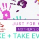 Just for Kids: Mother's Day Make + Take