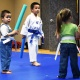 Mother's Day Taekwondo - Pink Belt Event