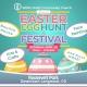 Easter Egg Hunt and Festival 2019