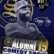 DannyRag & Friends E.E Smith Alumni Comedy Show 2019