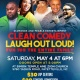 CLEAN COMEDY - Laugh Out Loud!