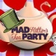 GOLA Mad Hatter Tea Party
