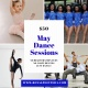 May Dance Sessions