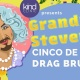 Grandma Steven's Cinco de Mayo Drag Brunch