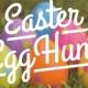 Easter Egg Hunt @ Living Faith Lutheran