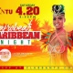Afrobeats 420 : Caribbean Night