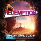 REDEMPTION (A Brand New Easter Production)