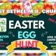 Healing The Hood Chicago: Easter Egg Hunt