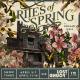 Rites of Spring at Ashlar Hall
