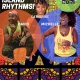Afrobeats + Island Rhythms
