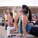 Rooftop Yoga Jams w/ Fitness Ambassadors (Live Music)
