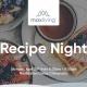 SPRING Recipe Night