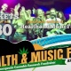 Emerald Nature Coast Health & Music Fest