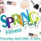 Spring Fling Fitness