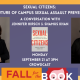 Fall for the Book Festival