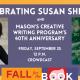 Fall for the Book Festival -- Celebrating Susan Shreve