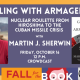 Fall for the Book presents Gambling with Armageddon: Nuclear Roulette from Hiros