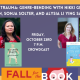 Fall for the Book presents On Writing Trauma