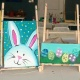 Join us for our 4th annual Easter Family Paint!