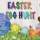 Free Community Easter Egg Hunt