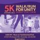 5K Walk/Run For Unity