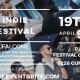 FLORIDA INDIE MUSIC FESTIVAL (4/19)