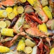 Easter Sunday Day Party And Seafood Boil