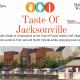 2nd Annual Taste of Jacksonville