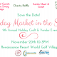 Holiday Market in the South