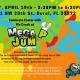 Inclusive Easter Celebration at Mega Jump