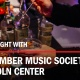 Time Out Night with the Chamber Music Society of Lincoln Center