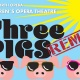Three Pigs Remix