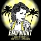 Emo Night New Orleans: The Summer of Sadness Kickoff